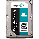 Seagate Enterprise Capacity, 1TB, 7200rpm, 128MB, SATA III