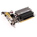 Zotac GeForce GT 730, 4GB, DDR3, LP, Zone Edition
