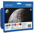 Brother LC1000, MultiPack