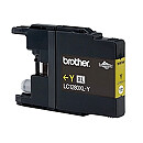 Brother LC1280Y XL, Yellow Ink Cartridge