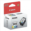 Canon CL-546, Color BLISTER with security