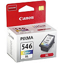 Canon CL-546XL, Colour XL Ink Cartridge