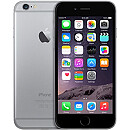 Apple iPhone 6, 128GB, Space Gray