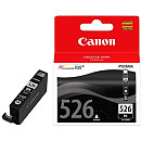 Canon CLI-526 BK, Black Ink Cartridge