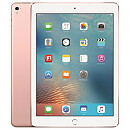 "Apple iPad Pro, 9.7"", Wi-Fi, 32GB, Rose Gold"