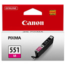 Canon CLI-551M, Ink Cartridge Magenta