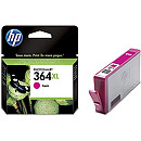 Hewlett Packard Ink HP 364XL magenta Vivera | 6ml | PS C5380/C6380/D5460/B8850
