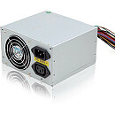 Gembird 500W, Dual 8cm Fan (no PCI-E)