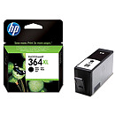 Hewlett Packard 364XL BLACK INK CARTRIDGE