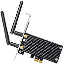 TP-LINK Archer T6E, AC1300 Wireless Dual Band PCI Express Adapter