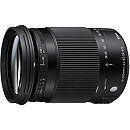 Sigma 18-300mm F3.5-6.3 DC Macro OS HSM for Nikon