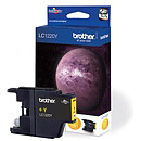 Brother LC1220Y, Yellow Ink Cartridge