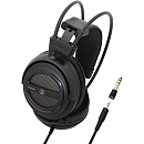 Audio-Technica ATH-AVA400 Home Studio Headphones, Black