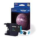 Brother LC1220C, Cyan Ink Cartridge