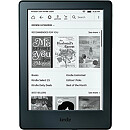 "Amazon Kindle Touch, 6"", WiFi (Sponsored), Black"