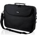 "iBOX LAPTOP BAG NB09, 15.6"", Black"