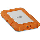 Lacie Rugged, 1TB, USB3.1