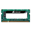 Corsair SODIMM 2GB, DDR3, 1333MHz, CL9, Single Stick