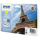 Epson WP4000/4500 INK C. XL YELLOW 2K