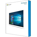 Microsoft Windows 10 Home, 64bit, English, GGK
