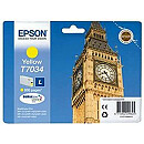 Epson WP4000/4500 INK C. L YELLOW 0.8K