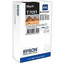 Epson WP4000/4500 INK C. XXL BLACK 3.4K
