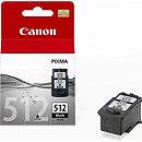 Canon PG-512 INK CARTRIDGE BLACK