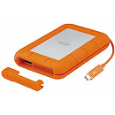 Lacie Rugged, 1TB, USB3.0, Thunderbolt, IP54 Rated Resistance