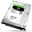 Seagate 500GB, 7200rpm, 16MB, Sata III, Barracuda