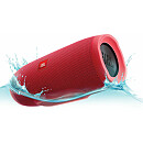 JBL Charge 3, Bluetooth, Red