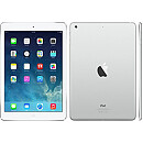 Apple iPad Air, Wi-Fi, 16GB, Silver