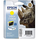 Epson T1004 INK CARTRIDGE YELLOW /SX600FW//BX600FW