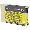 Epson T6164 INK CARTRIDGE YELLOW /B-300//B-500