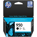 Hewlett Packard 950 BLACK OFFICEJET INK CARTRIDGE