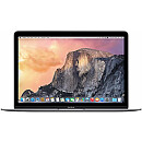 "Apple MacBook (2016) Space Grey, 12"" Retina, Core m3-6Y30, 8GB, 256GB SSD, Intel HD Graphics 515, ENG"