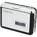 Logilink USB Cassette Capture & Player