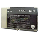 Epson T6161 INK CARTRIDGE BLACK /B-300
