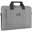 "Targus City Smart 15.6"" Slipcase, Grey"