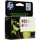 Hewlett Packard 951XL MAGENTA OFFICEJET INK CARTRIDGE