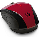 Hewlett Packard X3000, Wireless, Red