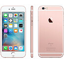 Apple iPhone 6s, 64GB, Rose Gold