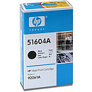 Hewlett Packard BLACK PRINT CARTRIDGE FOR PLAIN PAPER