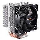 Be Quiet Pure Rock Slim, CPU Cooler