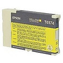 Epson T6174 B-500 INK CARTRIDGE YELLOW