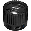 Sven PS-40BL, Bluetooth, Black