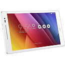 """Asus ZenPad 8.0 (Z380KLN-6B031A) Pearl White, 8"""" IPS, Octa-Core 1.4GHz, 1GB, 16GB, 4G, Android 6.0"""
