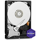 Western Digital 4TB, 5400-7200rpm, 64MB, SATA III, Purple