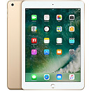 Apple iPad (2017), Wi-Fi, 128GB, Gold