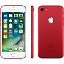 Apple iPhone 7, 128GB, Red (Special Edition)