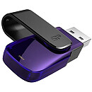 Silicon Power Blaze B31, 16GB, USB3.0, Purple
